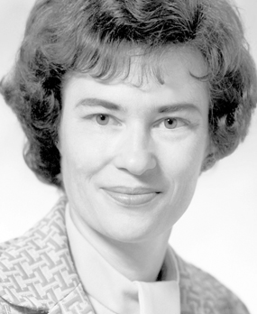 Patsy O'Connell Sherman